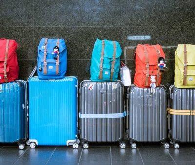 Bien choisir vos bagages en voyage