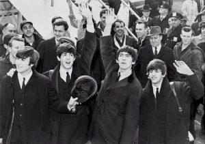 les chansons des Beatles pour toutes générations
