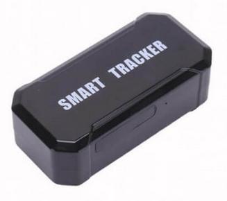 Un traceur GPS pour accroitre la sécurité des proches