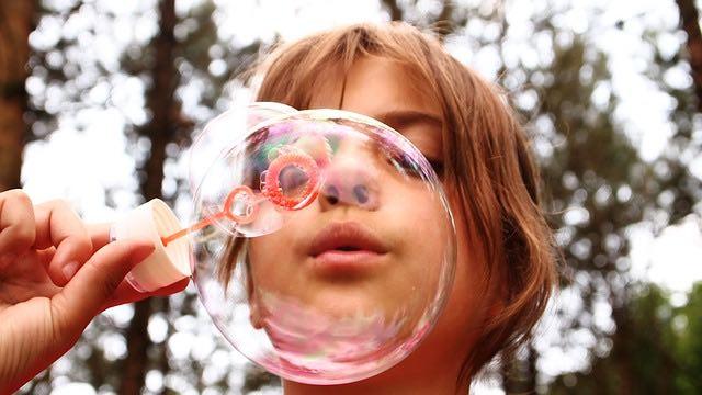 dysphasie chez l'enfant