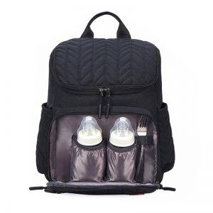 Pourquoi opter pour un sac à langer?