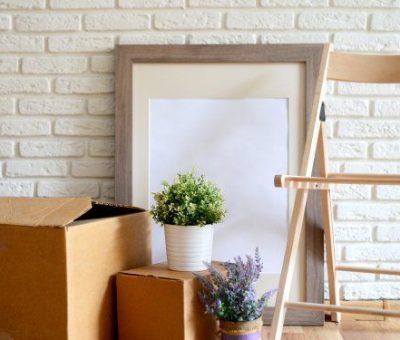 risques d'un déménagement avec un amateur