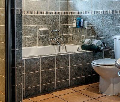 fuite toilettes