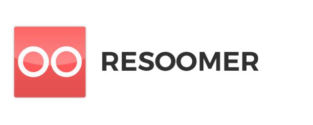 Resoomer, un meilleur résumeur en ligne